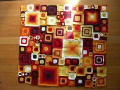 CROCHETED BABY BLANKETS PATTERNS | Crochet For Beginners