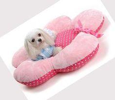 Resultado de imagen para moldes cama para perros gratis para imprimir
