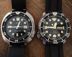 Diver Watch Vintage