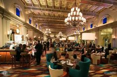 The Breakers HMF, the new dining/bar, is a place to be seen. Enjoy a tapa menu menu while socializing inone of the hot spots in town. Palm Beach Restaurants, Beach Hotels, Palm Beach Florida, Florida Beaches, Key West Vacations, School Vacation, New Year Fireworks, The Breakers