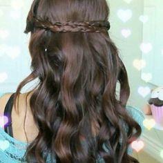 braids & waves