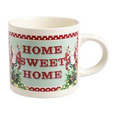 Home Sweet Home Mug.