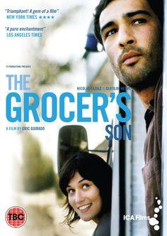 The Grocer's Son [DVD]: Amazon.co.uk: Nicolas Cazale, Clotilde Hesme, Eric Guirado: DVD & Blu-ray