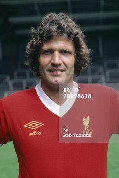 News Photo: s John Toshack Liverpool striker 1970 1978 who…