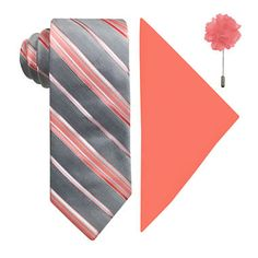 FREE SHIPPING AVAILABLE! Buy JF J.Ferrar Stripe Tie Set at JCPenney.com today and enjoy great savings.