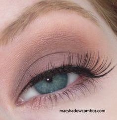 Quarry for the Minimalist.  Quarry (lightly) on lid, below crease.  Soft brown in crease and Orb to blend and highlight!  Love