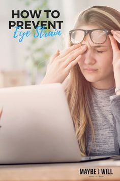 3 out of 4 Americans suffer daily from eye strain. Paying attention and modifying your work environment, can make the difference and help protect your eyes Ginger Benefits, Health Benefits, Health Tips, Leiden, Fitness Motivation, Fitness Tips, Eye Strain, Migraine, Along The Way