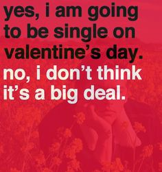 Valentines For Singles, Funny Valentines Day Quotes, Valentines Day Funny, Valentines Single, Valentine's Day Quotes, Words Quotes, Funny Quotes, Sayings, Sarcastic Quotes