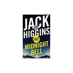 Midnight Bell : Library Edition (Unabridged) (CD/Spoken Word) (Jack Higgins)