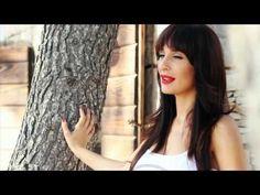 Ivana Kovac - Crno vino, crne oci (CMC FEST '12) - YouTube