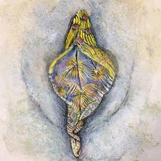 Fiore vaginale