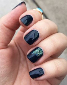 8+Nail+Trends+to+Rock+This+Winter via @PureWow