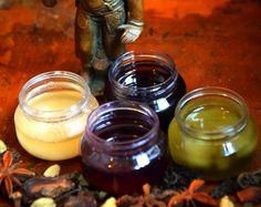 Guarda gli oggetti unici di GoddessAyurveda su Etsy, un mercato globale del fatto a mano, del vintage e degli articoli creativi.