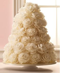 Sylvia Weinstock Cake Blog | Sylvia Weinstock Cakes | The Bridal Circle