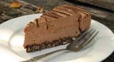 Receta de cheesecake de Nutella