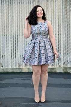 Curvy girl fashion, plus size fashion, womens fashion, fashion beauty, african fashion Trendy Dresses, Plus Size Dresses, Plus Size Outfits, Cute Dresses, Short Dresses, Elegant Dresses, African Fashion Dresses, African Dress, Curvy Girl Fashion