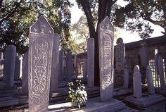 cementerio de Estambul (Turquía)