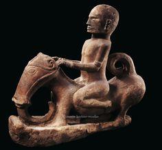 Sculptures des Mers du Sud - Les Musées Barbier-Mueller