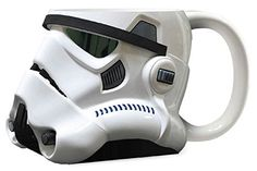 Star Wars Mug - Stormtrooper Helmet 3D Ceramic Coffee and Drink Mug with Removable Lid - 20-oz Underground Toys http://www.amazon.com/dp/B00IZG7M4S/ref=cm_sw_r_pi_dp_eaXMwb15BH9PA