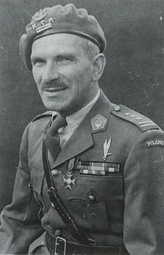 GREAT POLISH GENERALS OF WW2: Stanislaw Franciszek Sosabowski