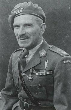 GREAT POLISH GENERALS OF WW2: Stanislaw Franciszek Sosabowski