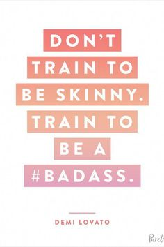 10 Celebrity Workout Quotes to Inspire Your Next Sweat Sesh