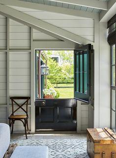Entry Hallway, Entryway, Historical Concepts, Beach Bedrooms, Enclosed Porches, Foyers, Beautiful Bedrooms, Hallways, Mudroom