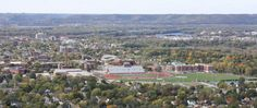 Unversity of Wisconsin LaCrosse