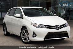2013 Toyota Corolla Levin SX  My new Car