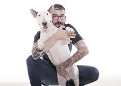 Entrevista com Rafael Mantesso, autor de Um cão chamado Jimmy