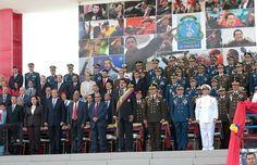 Presidente Maduro: Mesa de diálogo debe ser instalada como una institución del país
