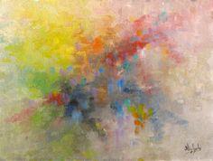 Abstract #452 by Jeff Nichols Artistjeffnichols.com