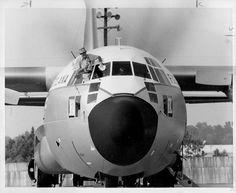 Lockheed C-130H Hercules FAV