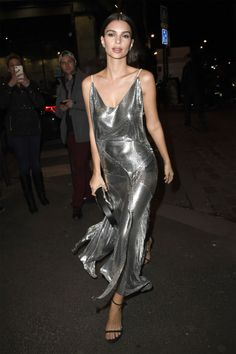 The 10 best dressed celebrities of the week: Paris fashion week edition