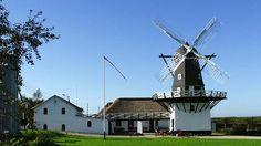 Gedesby Mølle | Visitlolland-falster