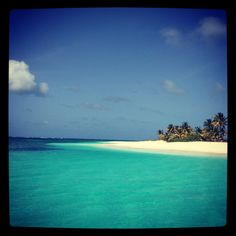 Anguilla...a must!