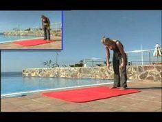 Pilates Parte 2 - Sin aparatos - Español de España