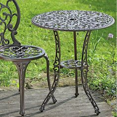 Home Etc Tulisa Bistro Table