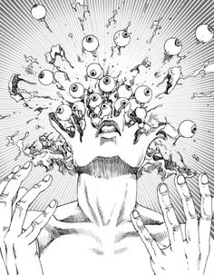 Manga Excerpts