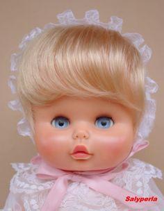 Las Muñecas de Salyperla: Famosa