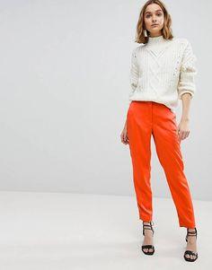Vero Moda 80'S Cigarette Trouser