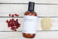 Superfood Shine Natural Organic Shampoo gently cleanses scalp and hair without stripping natural oils. Natural Organic Shampoo, Natural Oils, Evolve Beauty, Pomegranate Extract, Conditioner, Organic Aloe Vera, Natural Cosmetics, Dry Hair, Organic Beauty