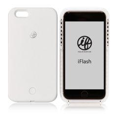 <10月21日発売開始>iFlash White for iPhone7