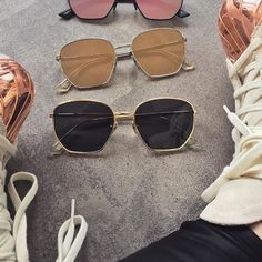 7739975431b18 The latest spring summer shades from Le Specs are now available at  Hartly!  Call to order today - 201.664.3111 or email Sales hartlyfashions.com.