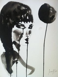 Sensuality, 2014 | María Hi San