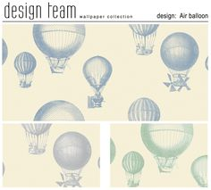 James Russell - Design Team Fabrics - Wallpaper - The Design Tabloid (2)