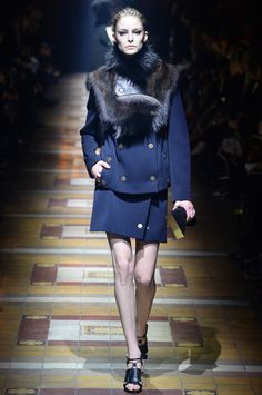 Lanvin Fall 2014 Ready-to-Wear Collection