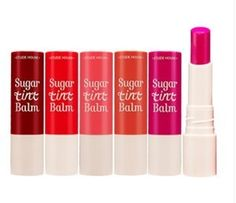 ETUDE HOUSE Sugar Tint Balm 03 Apple Kiss ** You can find more details by visiting the image link.