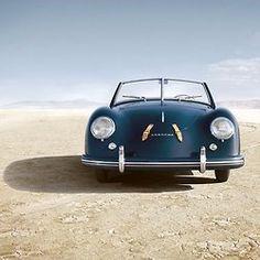 Porsche 356 - underscore_