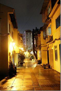 a421579a8cb2e Macau - a travelogue with photos by MG Edwards. Macau